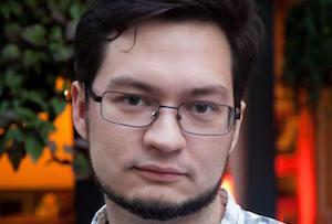 Сергей Лещина